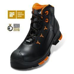 Защитные ботинки uvex 2 6503 S3 SRC