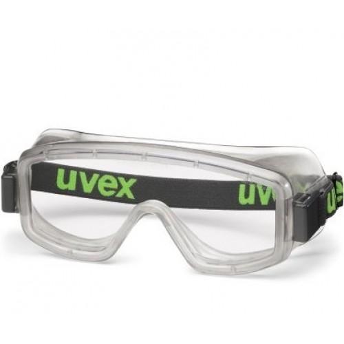 Закрытые защитные очки uvex 9405.714