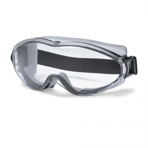 Закрытые защитные очки uvex ультрасоник 9302.281