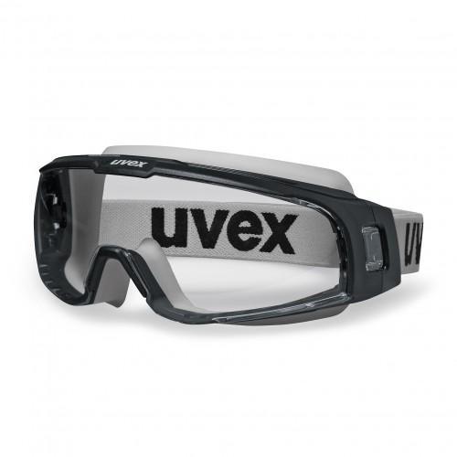Закрытые защитные очки uvex ю-соник 9308.147