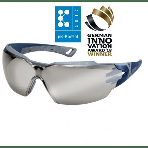 Защитные очки uvex феос сх2 9198.885