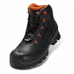 Защитные ботинки uvex 2 VIBRAM 6523 S3 HI HRO SRC