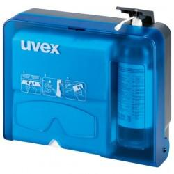 Станция для очистки линз uvex 9970.005