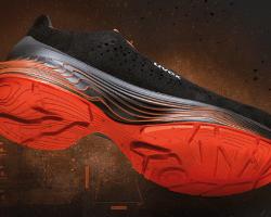 Энергия будущего вместе с обувью Uvex
