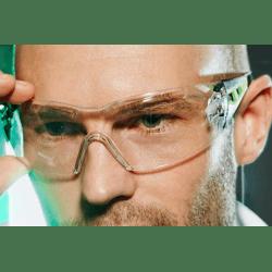 Очки UVEX pheos one - надежная защита и комфорт