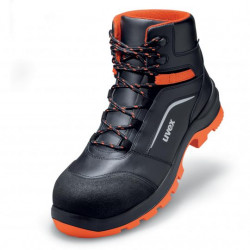 Ботинки защитные xenova uvex 2 S3 9507