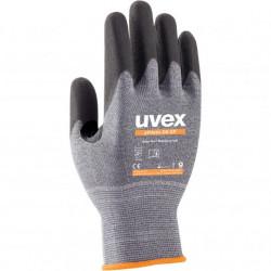 Перчатки uvex Athletic D5 XP для защиты от порезов 60030