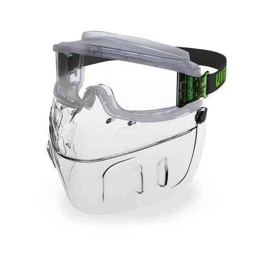 Защитный щиток и очки uvex ultravision 9301.318